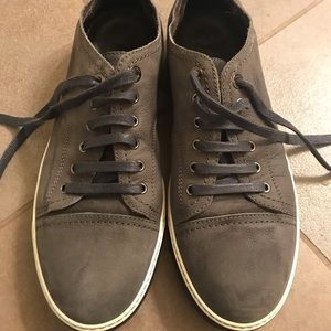 Lanvin Italian men shoes